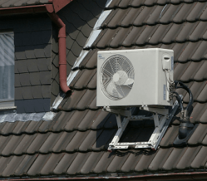 Monoblock Klimaanlage
