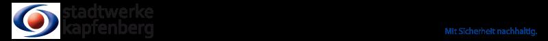 Logo Stadtwerke Kapfenberg